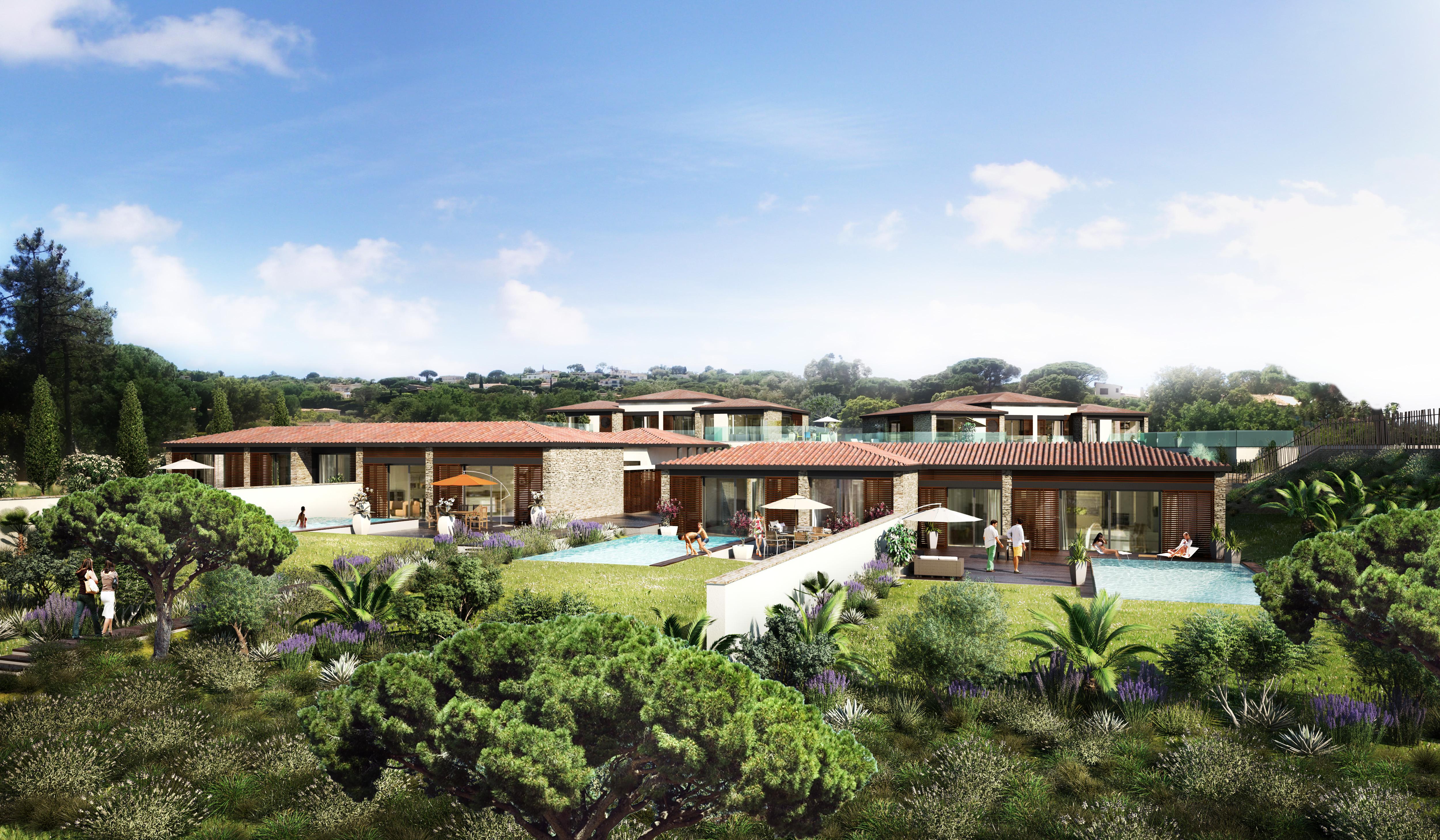 Villas Indygo_Vue 1