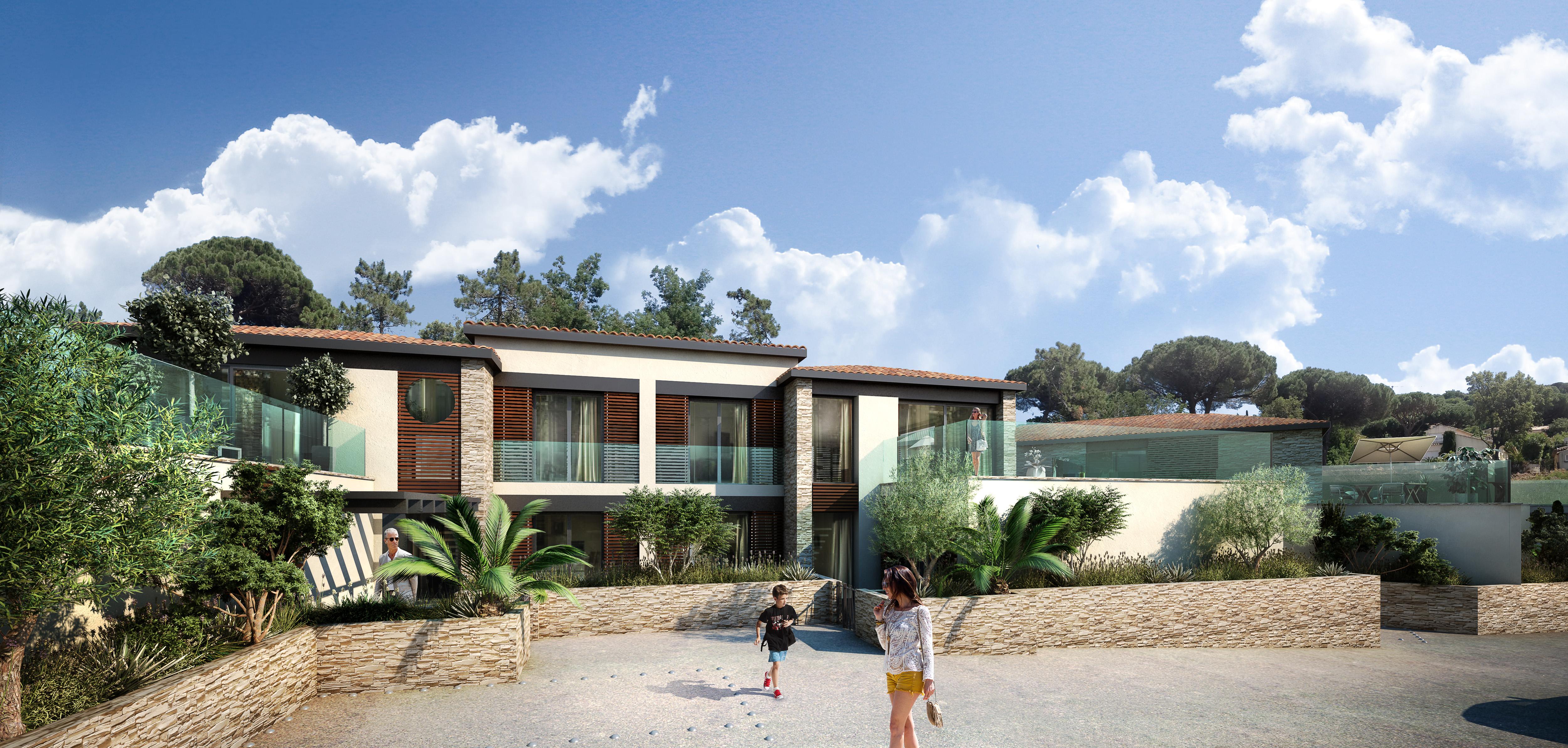 Villas Indygo_Vue 2