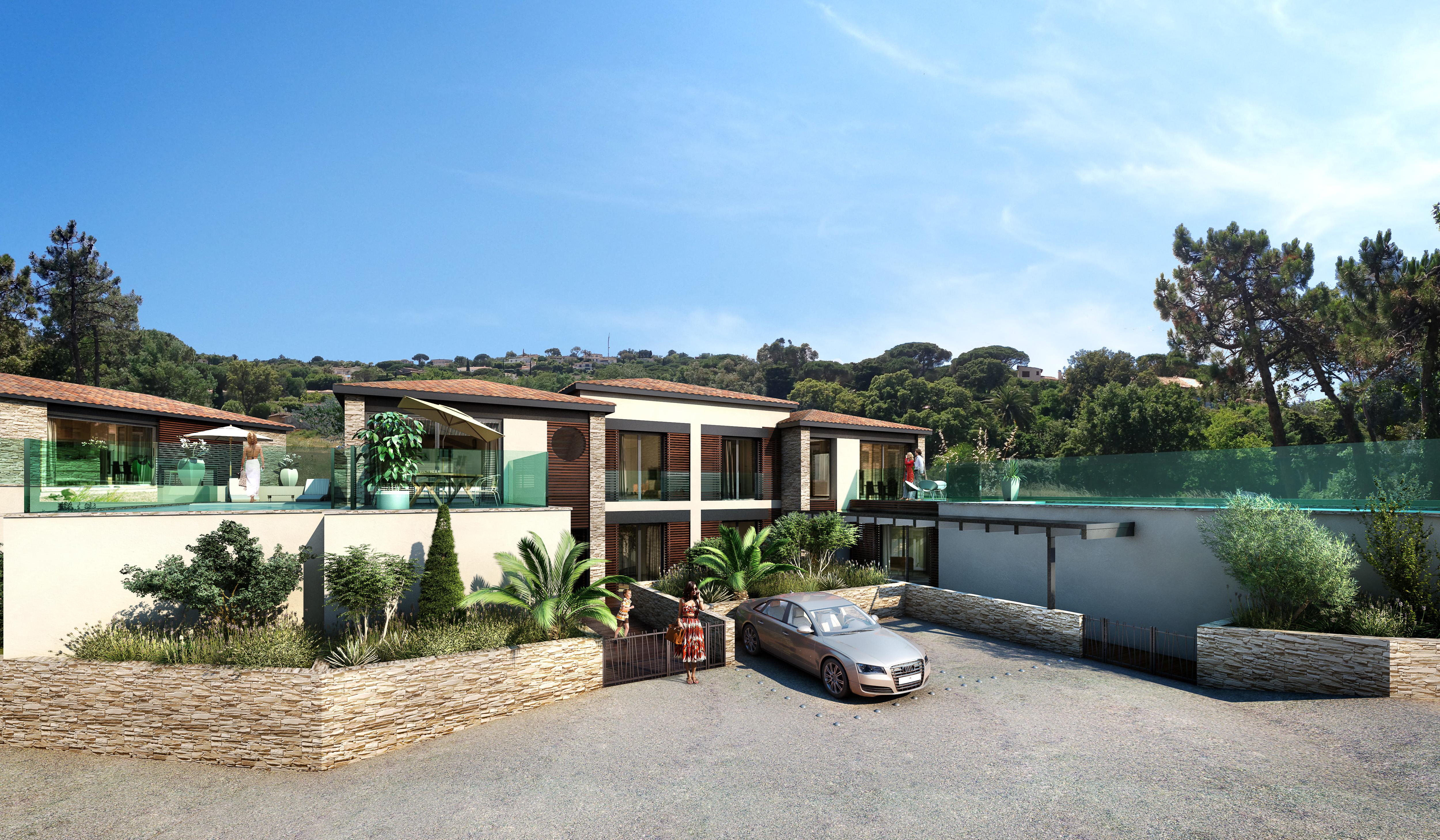 Villas Indygo_Vue 3